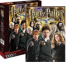 AQUARIUS JIGSAW PUZZLE HARRY POTTER COLLAGE 1000 PCS #65291