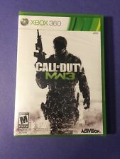 Call of Duty *Modern Warfare 3* for   XBOX 360 NEW