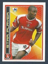 MERLIN-2007-F.A.PREMIER LEAGUE 07- #106-CHARLTON ATHLETIC/ ENGLAND-IPSWICH-BENT