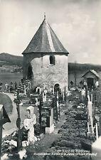 AK aus Maria Wörth am Wörthersee, Friedhof   (B11)
