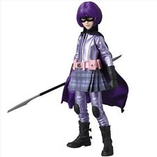 NEW!! Medicom Toy RAH HIT-GIRL 1/6 Scale Action Figure from JAPAN D835 F/S 270mm