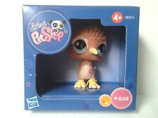 LPS LITTLEST PET SHOP # 2015 KIWI BIRD  SPECIAL EDITION NEW
