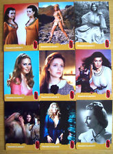 Hammer Horror Trading Cards Serie 2 Basic & chase juego