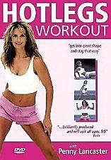 Hotlegs Workout (DVD, 2007)