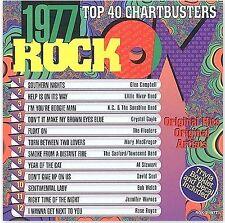 Bob Welch Mary MacGregor David Soul Al Stewart Crystal Gayle LRB KC 1977 RARE CD