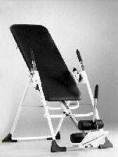 NEW MasterCare B1 Home Inversion Back Therapy Table
