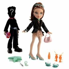 Bratz Secret Date Meygan And Mystery Date 2-In-1 Doll Set Rare Collectible
