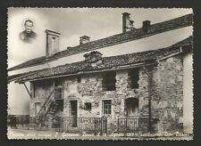 AD6136 Asti - Provincia - Castelnuovo Don Bosco - Casa dove nacque il Santo