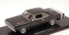 Dodge Dart GTS 1968 Gloss Black 1:43 Model 43000 HIGHWAY 61