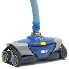Zodiac Baracuda MX8 - In Ground Suction Side Automatic Pool Cleaner MX8