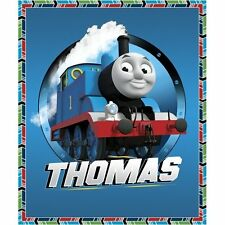 Quilting Treasures Thomas Fast Friends Train 100% cotton Fabric by the Panel