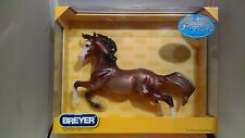 Breyer Traditional - Silver - Dun Sabino - Treasure Hunt - NIB! - MINT!
