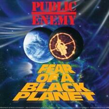 Public Enemy - Fear of a Black Planet (2CD Deluxe Edition) (OVP)
