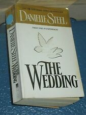The Wedding by Danielle Steel -*FREE SHIPPING*  0440236851