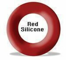Silicone o-rings Size 207   Price for 50 pcs