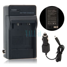 BATTERY CHARGER for NIKON CoolPix S220 S230 S60 EN-EL10