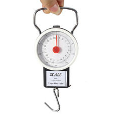 Digital Luggage Scale Portable Hanging Electronic Weight Baggage Household 1 X