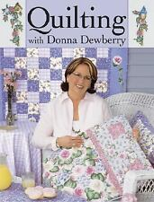 Quilting With Donna Dewberry