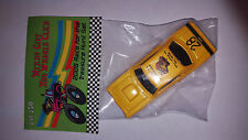 HOT WHEELS 2008 WINDY CITY HOTWHEELS CLUB T-HUNT RACE LIMITED #28 OF 150