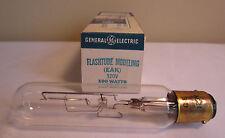 GE General Electric EAK 120V 100W Flashtube Modeling Projector Light Bulb Lamp