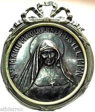 Vaticano (Papa PIO XI) Santa Maria POSTEL
