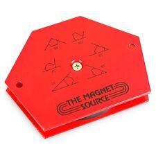 Magnetischer Schweisswinkel und Montagewinkel, Magnet mit 5 Winkel, Extrastark