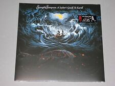 STURGILL SIMPSON Sailor's Guide to Earth 180g LP + Bonus CD  New Sealed Vinyl