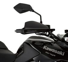 Kawasaki Versys Hand Guard Shells-Genuine Kawasaki Equipment-Fits 2010 - 2017