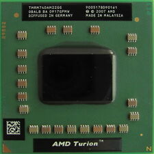AMD TURION 2.2GHz CPU Processor TMRM74DAM22GG HP Pavillion DV4 DV7-1245DX 1225DX