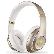 NEW (SEALED)  Beats by Dr. Dre Studio Headband Headphones - Champagne Gold