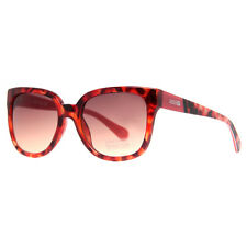 Kenneth Cole REACTION KC 2729 55B Havana Red/Pink Women's Sunglasses