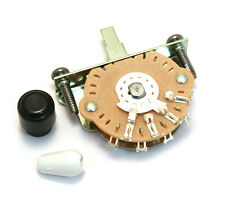 Fender Guitar 3-way Replacement Selector Switch 099-2041-000