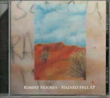 (54Z) Robert Holmes, Hazard Hill EP - DJ CD