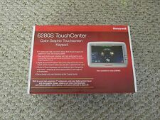 ADEMCO HONEYWELL 6280S -  COLOR TOUCH SCREEN KEYPAD *NEW*