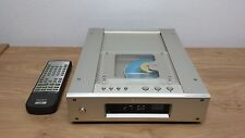 Sony CDP-X5000 - X5000ES Gold High-End CD-Player *MEGA RARE*