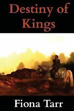 Covenant of Grace: Destiny of Kings by Fiona Tarr (2014, Paperback)