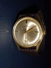 Alte Herren ⌚ DUCADO ANKER Automatik mit Datum 35mm Vintage Automatic Uhr