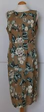 MAX MARA STUDIO DRESS UK16