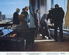 ROD TAYLOR ZABRISKIE POINT ANTONIONI 1970 VINTAGE LOBBY CARD #4