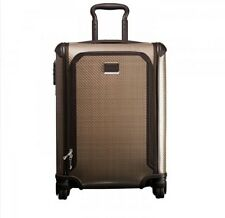 Tumi Tegra-Lite Max Continental Expandable Carry On Luggage Fossil 28721 $745