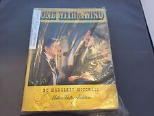 * Antique Collectible 1939 Gone With The Wind Book by Margaret Mitchell