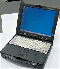 COMPUTER PORTATILE NOTEBOOK NETBOOK PANASONIC TOUGHBOOK