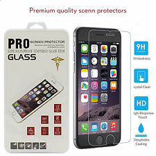 3 x iPhone 7 Temper Glass Screen Protector UK Seller Fast Shipment
