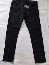 NWT $185 Polo Ralph Lauren Men's Dungarees Sullivan Slim Fit Jeans 38x30 BLK