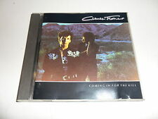 CD   Coming in for the Kill von Climie Fisher