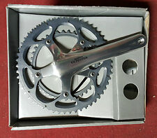 Guarnitura Shimano Ultegra FC-6600 53-39 t 172.5 10 v bike crankset speed