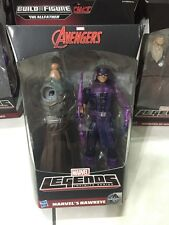 Marvel Legends Infinite (Odin King Thor BAF) HawkEye MISB SALE