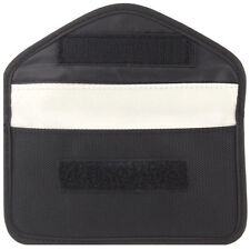 Large-size Cellphone RF Signal Blocker Anti-Radiation Shield Case Bag Hot