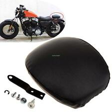 Rear Passenger Seat For Harley 48 Sportster Forty Eight XL1200X XL1200V 2010 10