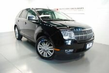 Lincoln : MKX Luxury AWD